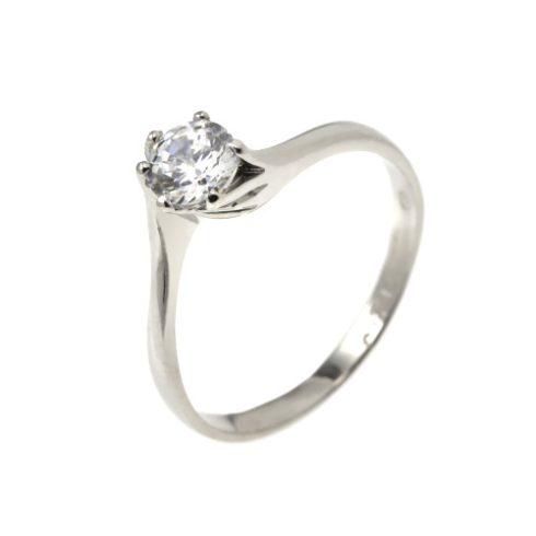 Szerelemvirág modell - 9K arany Gyűrű (Au57282) - méret: 54