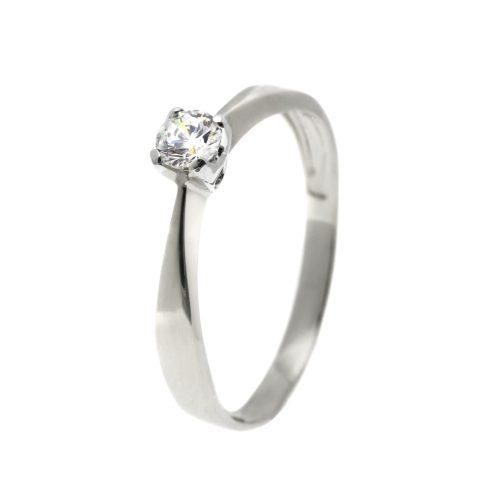 Estike modell - 14K arany Gyűrű (Au391052) - méret: 61