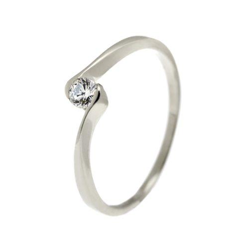 Csillagvirág modell - 14K arany Gyűrű (Au52110) - méret: 63