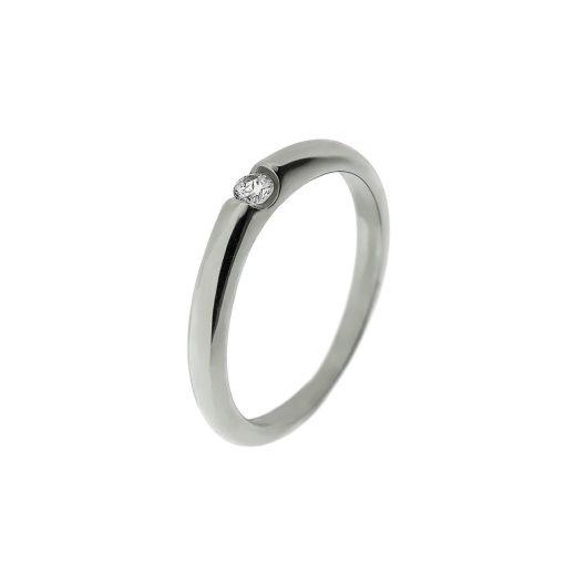 Arany Gyűrű (Au407039) Méret: 53