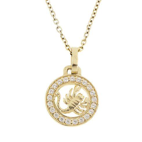 Arany Medál (Au432060) Horoszkóp: Skorpió