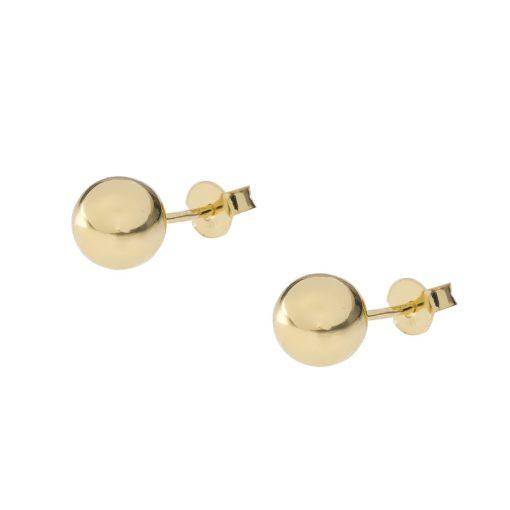 Arany Fülbevaló (Au445073) méret nélküli