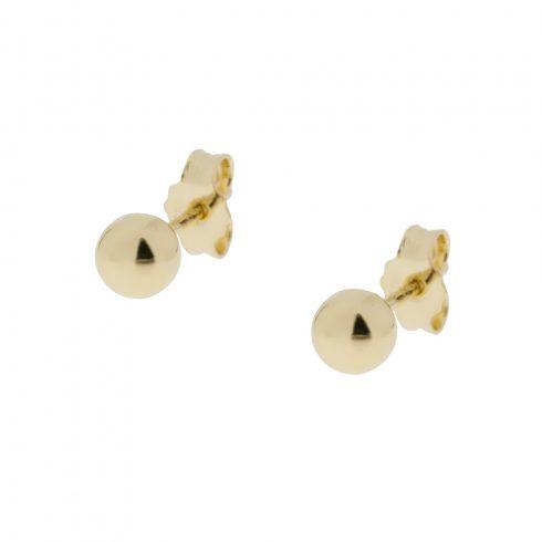 14K Arany Fülbevaló (Au455031) méret nélküli
