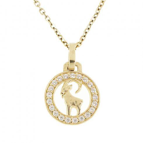 Arany Medál (Au478063) Horoszkóp: Bak