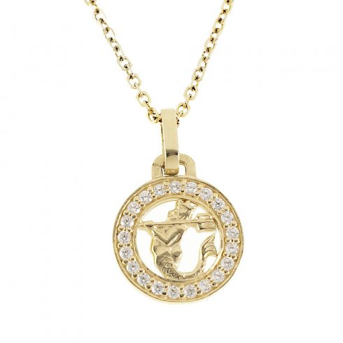Arany Medál (Au478065) Horoszkóp: Vízöntő