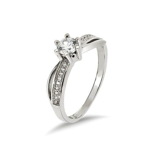 Arany Gyűrű (Au485007) Méret: 54