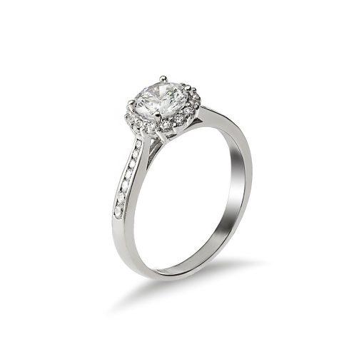 Arany Gyűrű (Au495005) Méret: 54