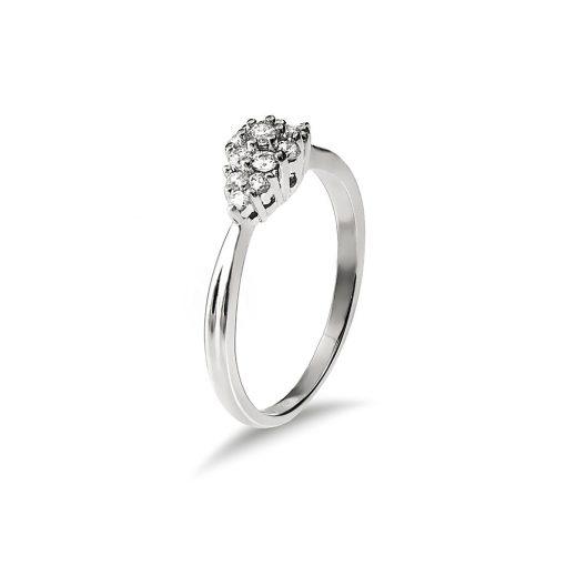 Arany Gyűrű (Au495007) Méret: 54