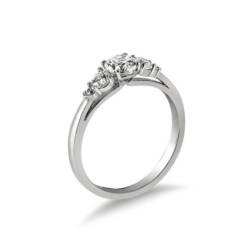 Arany Gyűrű (Au495011) Méret: 54