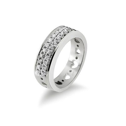 Arany Gyűrű (Au495013) Méret: 54