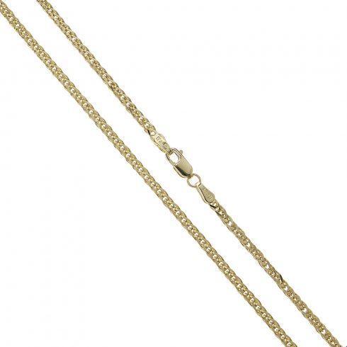 14K Arany Nyaklánc (Au503021) Méret: 45 cm