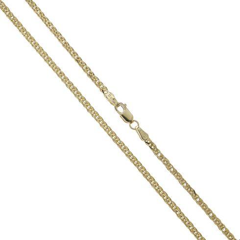 14K Arany Nyaklánc (Au503022) Méret: 45 cm