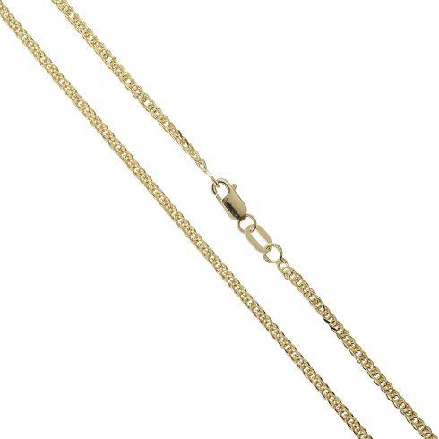 14K Arany Nyaklánc (Au503023) Méret: 45 cm