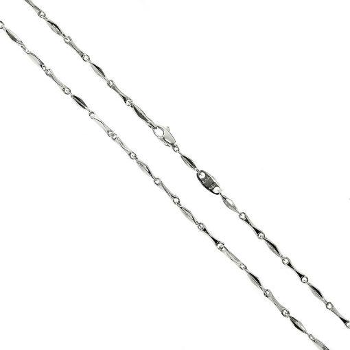 Arany Nyaklánc (Au520039) Méret: 45 cm