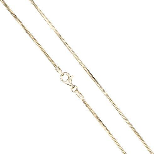 Arany Nyaklánc (Au532005) Méret: 49 cm