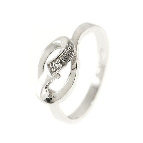 14K Arany Gyűrű (Au54502) Méret: 51
