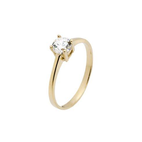 Arany Gyűrű (Au553025) Méret: 52