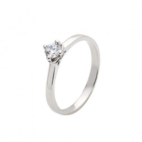 14K Arany Gyűrű (Au561002) Méret: 54