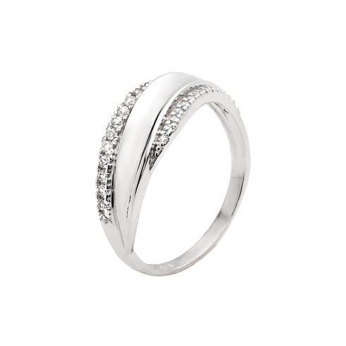 14K Arany Gyűrű (Au561005) Méret: 58
