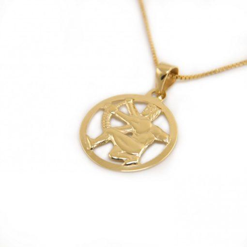 Arany Medál (Au586017) Horoszkóp: Nyilas