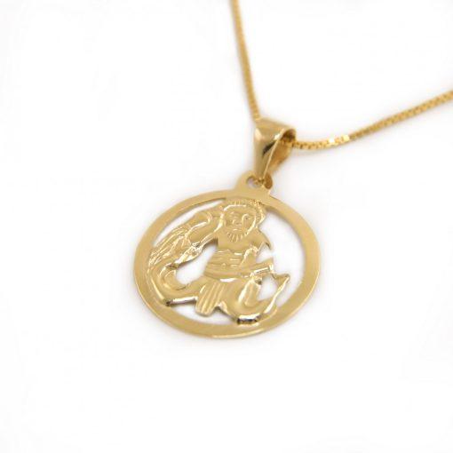 Arany Medál (Au586022) Horoszkóp: Vízöntő