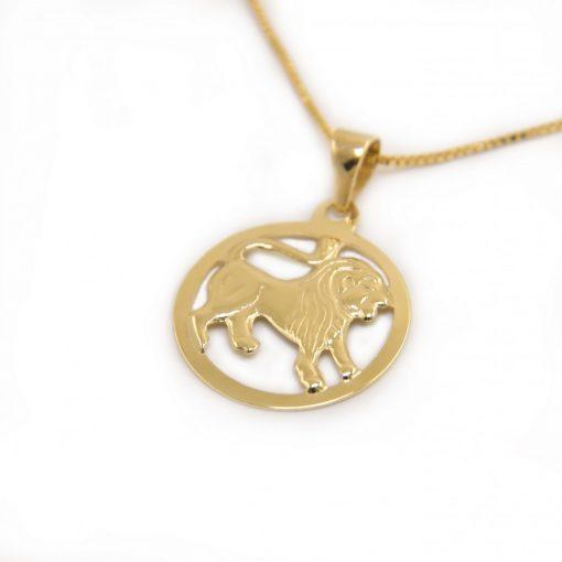 Arany Medál (Au586024) Horoszkóp: Oroszlán