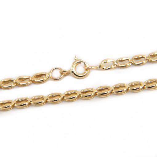 Arany Nyaklánc (Au586067) Méret: 45 cm