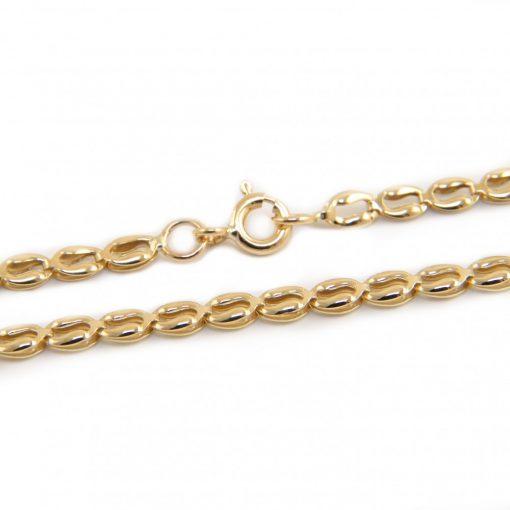 Arany Nyaklánc (Au586068) Méret: 45 cm