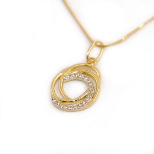 Arany Medál (Au587011)