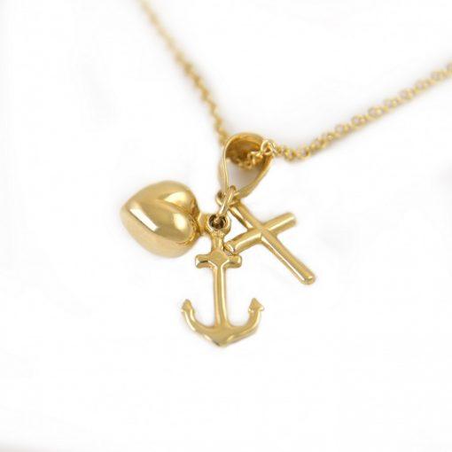 Arany Medál (Au588025)
