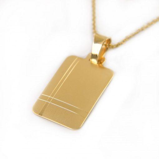 Arany Medál (Au588036)
