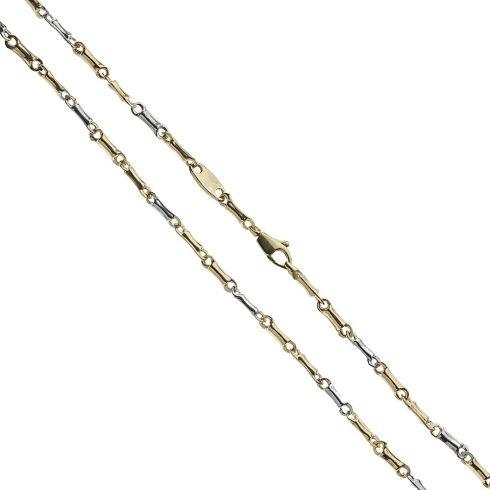 Arany Nyaklánc (Au61328) Méret: 55 cm