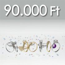 Online Vásárlási Kupon - 90.000 Ft