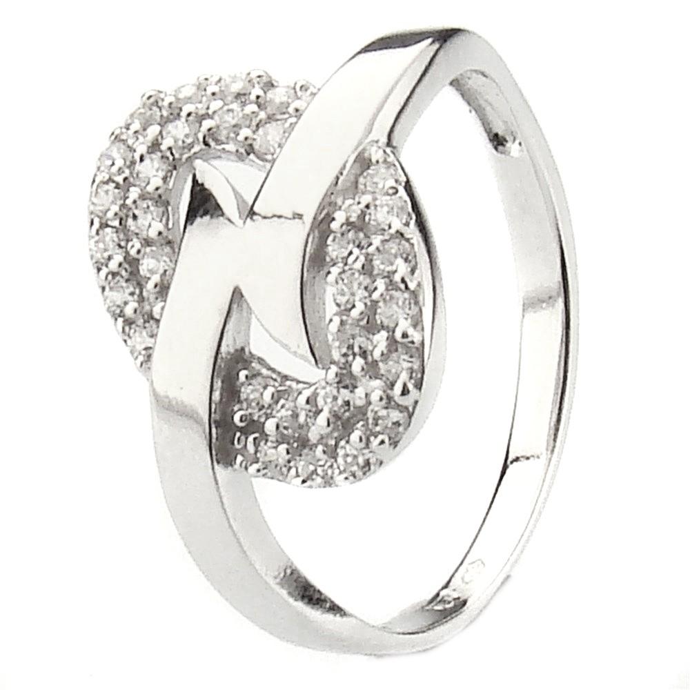 Arany Gyűrű (Au17974) Méret: 51