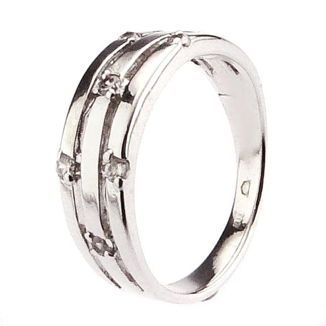 Arany Gyűrű (Au39885) Méret: 48