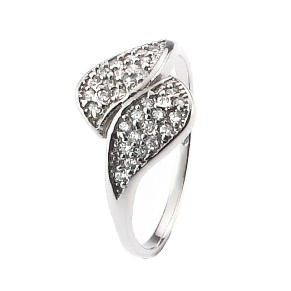 Arany Gyűrű (Au45102) Méret: 50