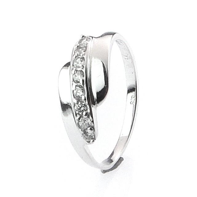 Arany Gyűrű (Au49488) Méret: 46