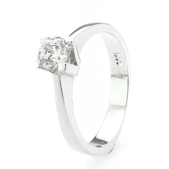 Arany Gyűrű (Au50277) Méret: 52