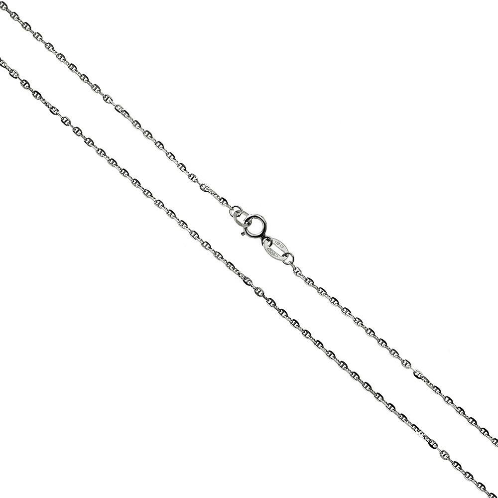 Arany Nyaklánc (Au593002) Méret: 50 cm