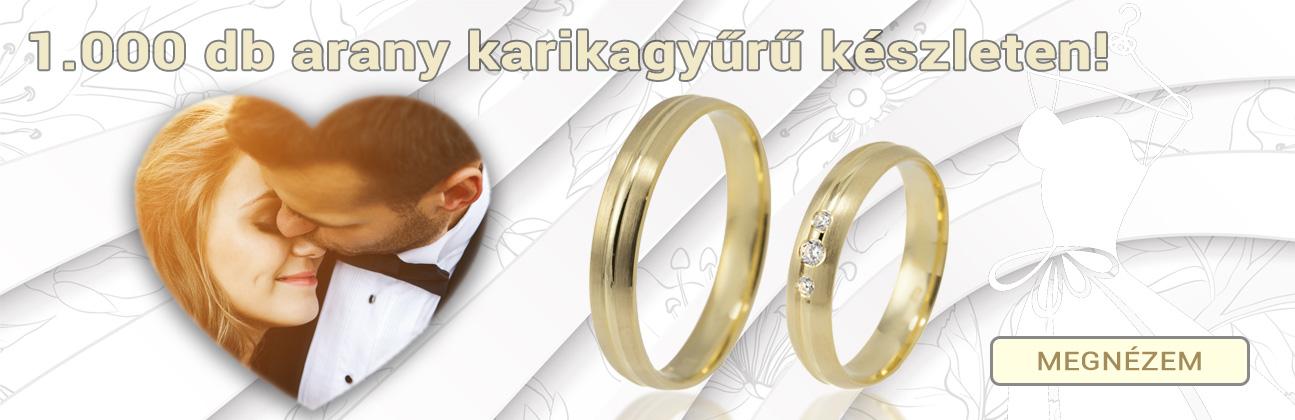 brill gyűrűk